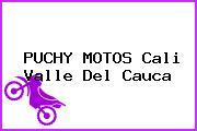 PUCHY MOTOS Cali Valle Del Cauca