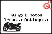 Qingqi Motos Armenia Antioquia