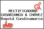 RECTIFICADORA CASABIANCA & CHÁVEZ Bogotá Cundinamarca