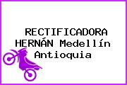 RECTIFICADORA HERNÁN Medellín Antioquia