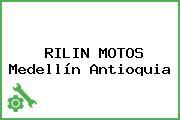 RILIN MOTOS Medellín Antioquia