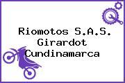 Riomotos S.A.S. Girardot Cundinamarca
