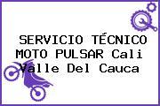 SERVICIO TÉCNICO MOTO PULSAR Cali Valle Del Cauca