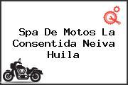 Spa De Motos La Consentida Neiva Huila