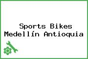 Sports Bikes Medellín Antioquia