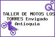 TALLER DE MOTOS LOS TORRES Envigado Antioquia