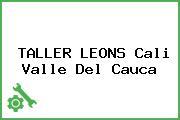 TALLER LEONS Cali Valle Del Cauca
