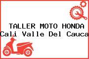 TALLER MOTO HONDA Cali Valle Del Cauca