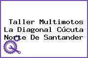 Taller Multimotos La Diagonal Cúcuta Norte De Santander