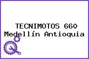 TECNIMOTOS 660 Medellín Antioquia