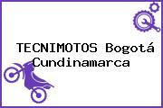 TECNIMOTOS Bogotá Cundinamarca