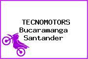 TECNOMOTORS Bucaramanga Santander