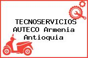 TECNOSERVICIOS AUTECO Armenia Antioquia