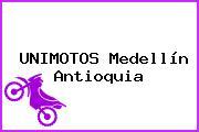 UNIMOTOS Medellín Antioquia