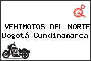 VEHIMOTOS DEL NORTE Bogotá Cundinamarca