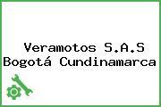 Veramotos S.A.S Bogotá Cundinamarca