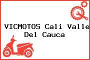 VICMOTOS Cali Valle Del Cauca