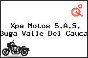 Xpa Motos S.A.S. Buga Valle Del Cauca
