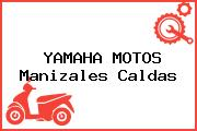 YAMAHA MOTOS Manizales Caldas