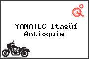 YAMATEC Itagüí Antioquia