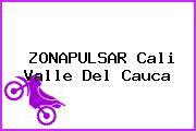 ZONAPULSAR Cali Valle Del Cauca