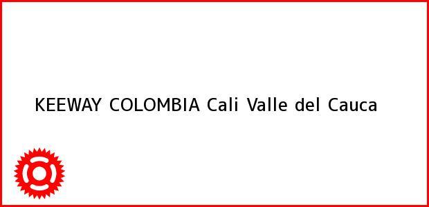 Teléfono, Dirección y otros datos de contacto para KEEWAY COLOMBIA, Cali, Valle del Cauca, Colombia