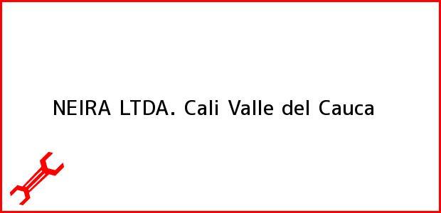 Teléfono, Dirección y otros datos de contacto para Neira Ltda., Cali, Valle del Cauca, Colombia