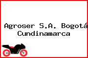 Agroser S.A. Bogotá Cundinamarca