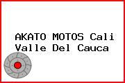 AKATO MOTOS Cali Valle Del Cauca