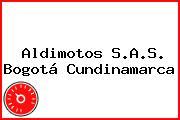 Aldimotos S.A.S. Bogotá Cundinamarca