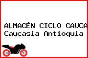 ALMACÉN CICLO CAUCA Caucasia Antioquia