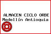 ALMACEN CICLO ORBE Medellín Antioquia