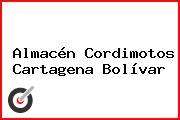 Almacén Cordimotos Cartagena Bolívar