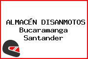 ALMACÉN DISANMOTOS Bucaramanga Santander