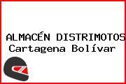 ALMACÉN DISTRIMOTOS Cartagena Bolívar