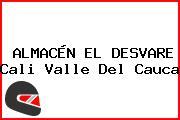 ALMACÉN EL DESVARE Cali Valle Del Cauca