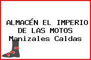ALMACÉN EL IMPERIO DE LAS MOTOS Manizales Caldas