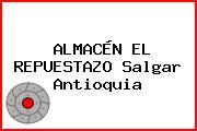 ALMACÉN EL REPUESTAZO Salgar Antioquia