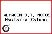 ALMACÉN J.R. MOTOS Manizales Caldas