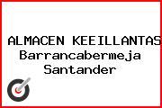 ALMACEN KEEILLANTAS Barrancabermeja Santander