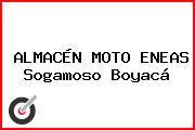 ALMACÉN MOTO ENEAS Sogamoso Boyacá