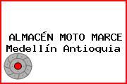 ALMACÉN MOTO MARCE Medellín Antioquia