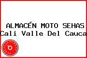ALMACÉN MOTO SEHAS Cali Valle Del Cauca