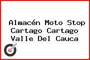 Almacén Moto Stop Cartago Cartago Valle Del Cauca