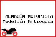 ALMACÉN MOTOPISTA Medellín Antioquia