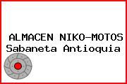 ALMACEN NIKO-MOTOS Sabaneta Antioquia