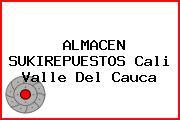 ALMACEN SUKIREPUESTOS Cali Valle Del Cauca