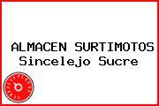 ALMACEN SURTIMOTOS Sincelejo Sucre