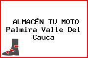 ALMACÉN TU MOTO Palmira Valle Del Cauca