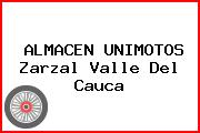 ALMACEN UNIMOTOS Zarzal Valle Del Cauca